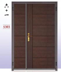 5303-六+一