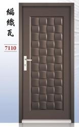 7110-編織瓦