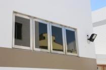 金統興業-聖戈班防火玻璃門窗實績