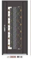 CT-3606 鑽石紋